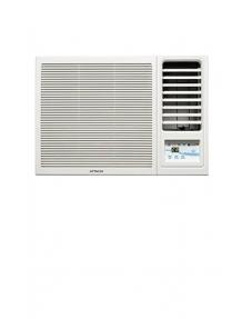 Hitachi AC 1.5 Ton 3 Star Window Air Conditioner