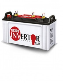 Exide Inverter Battery IP 2000 Plus (200AH)
