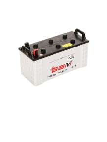 Inverter Battery Tubular 165Ah