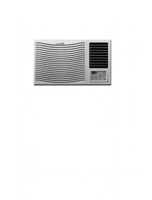 Lloyd AC 1 Ton 3 Star Window Air Conditioner