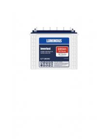 Luminous Inverter Battery ILTT 26060
