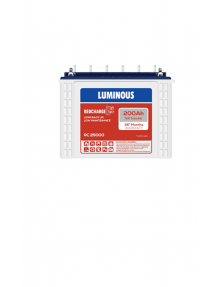 Luminous Inverter Battery RC 25000