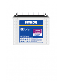 Luminous Solar Battery 120Ah LPT12120H