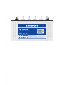 Luminous Solar Battery 60Ah LPT1260H