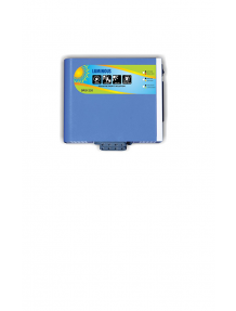 Luminous Solar Charge Controller Retrofit Shine 1220 12v 20Amp