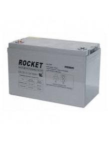Rocket Smf Battery 12v 7AH