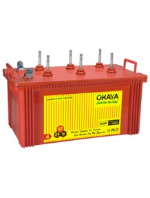 Okaya Inverter Battery SL 600T
