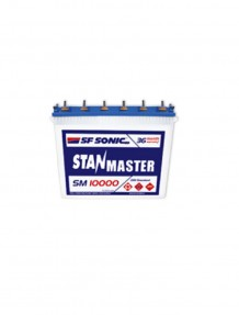 SF Sonic Inverter Battery Stan Master SM 10000