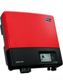 SMA Solar Inverter STP 25000