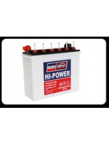 Hi Power Solar Battery XLTT100 CP 100AH