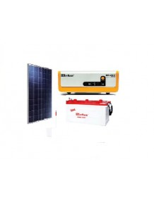 Sukam Solar Home Light System 300