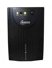 Microtek Ups Twin Guard  Plus+ 1000va