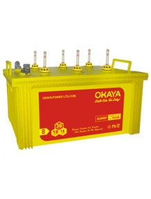 Okaya Inverter Battery XL6000T